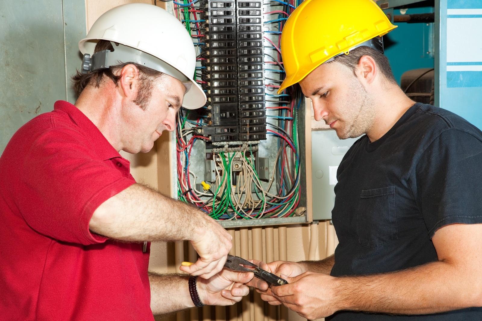 Electrician Skills