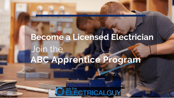 Become a Licensed Electrician with an ABC Apprenticeship