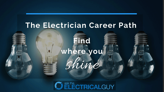 Electrician Career Paths