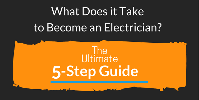 Guide to Become an Electrician