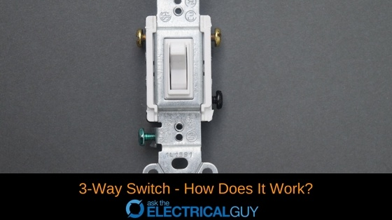 How does a 3-way light switch work?