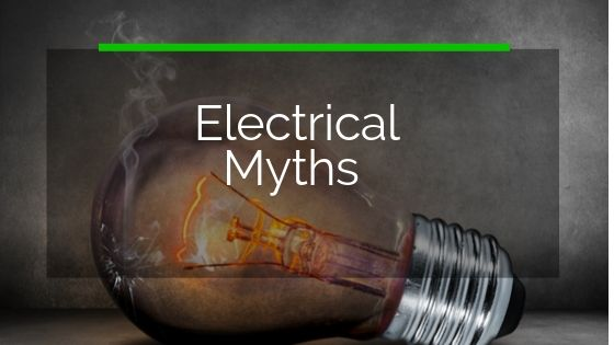 Electrical Myths