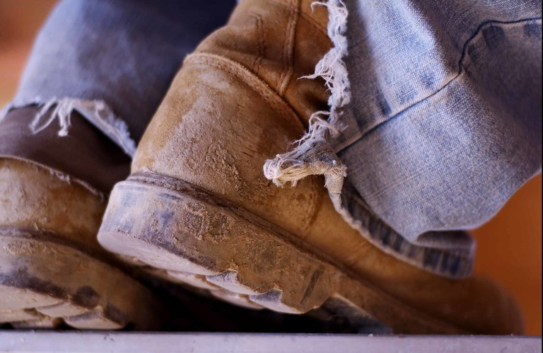 Boot Cleaning Tips