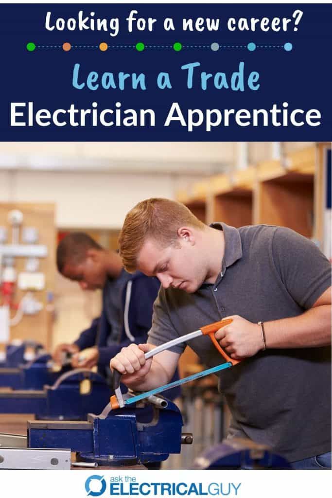 How to Join IEC electrician apprentice