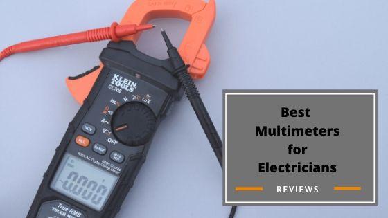 free post! Contractor Friendly electrician Kewtech KT115 Digital Multimeter